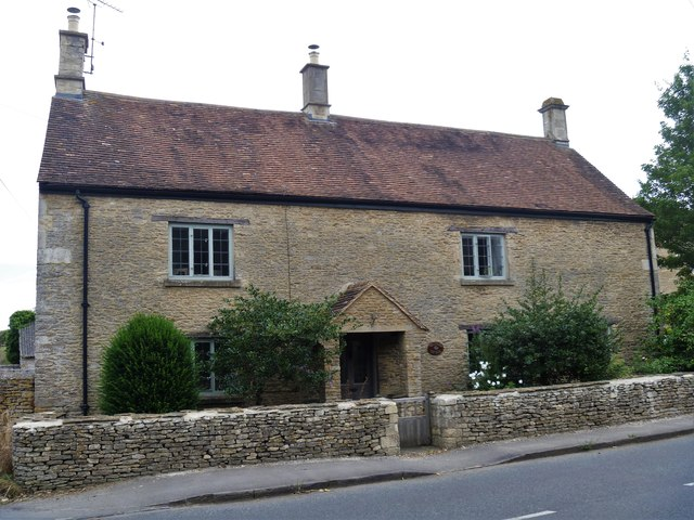 Acton Turville houses [4]