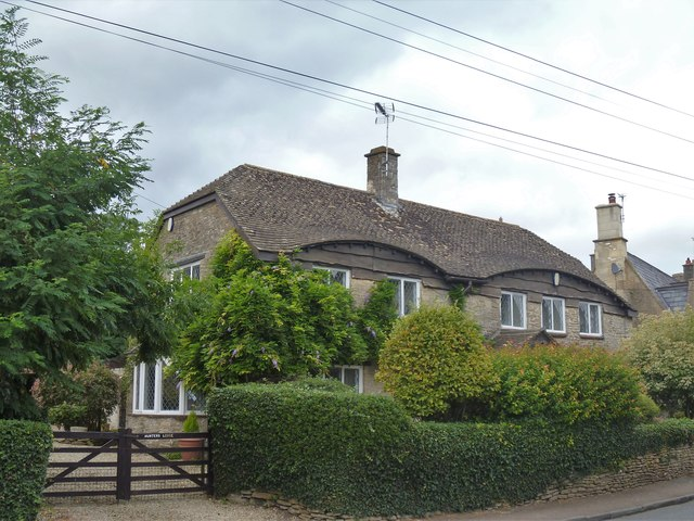 Acton Turville houses [5]