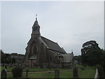NY6813 : St Peter's Church, Great Asby by John Slater