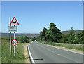 SK2387 : A57 towards Glossop by JThomas