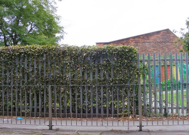 Bramford Nursery