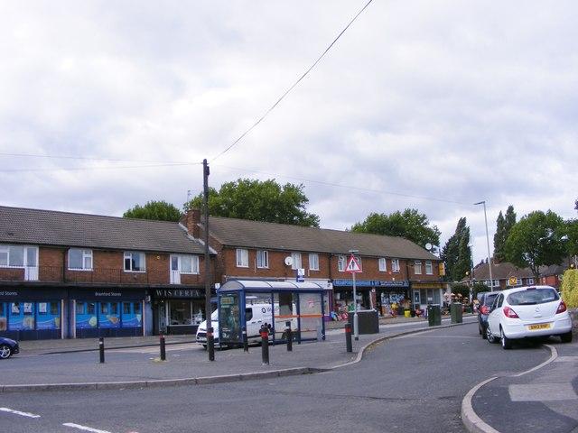 Park Road Shops