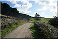SE0508 : Pennine Way at Wessenden  Lodge by Ian S