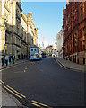 SK5740 : Up Queen Street by John Sutton
