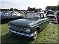 TL1998 : 1966 Hillman Super Minx at the Peterborough Classic Vehicle Show, September 2018 by Paul Bryan