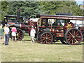 SX9055 : Torbay Steam Rally by Chris Allen
