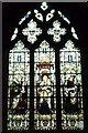 SO4876 : Window inside St. Mary the Virgin Church (North Aisle | Bromfield) by Fabian Musto