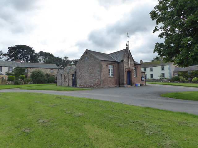 Milburn Primary School