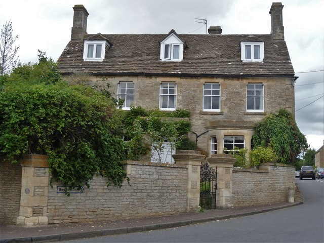 Acton Turville houses [8]