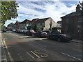 SP5104 : Abingdon Road by Stuart Taylor