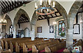TF2672 : North Aisle, All Saints' church, West Ashby by Julian P Guffogg