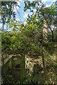 TQ1959 : Rye Brook culvert and coal tax obelisk by Ian Capper