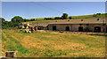 SU0436 : Little Langford Farm by Derek Harper