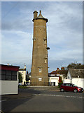 TM2632 : High Lighthouse, Harwich by Robin Webster