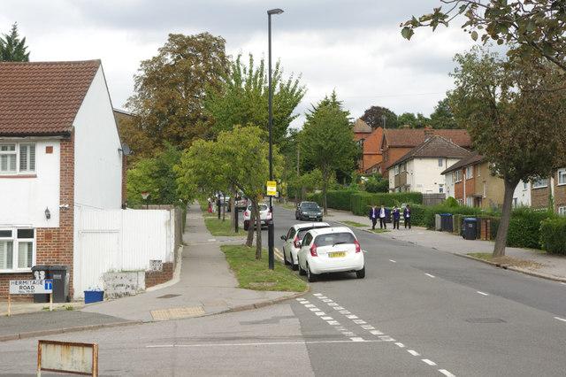 Hermitage Road, Norwood