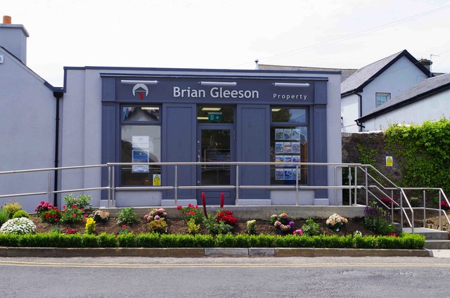 Brian Gleeson Property, 11 St. Augustine Street (Friary Street), Dungarvan, Co. Waterford