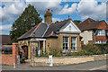 TQ1757 : The Gate Lodge by Ian Capper