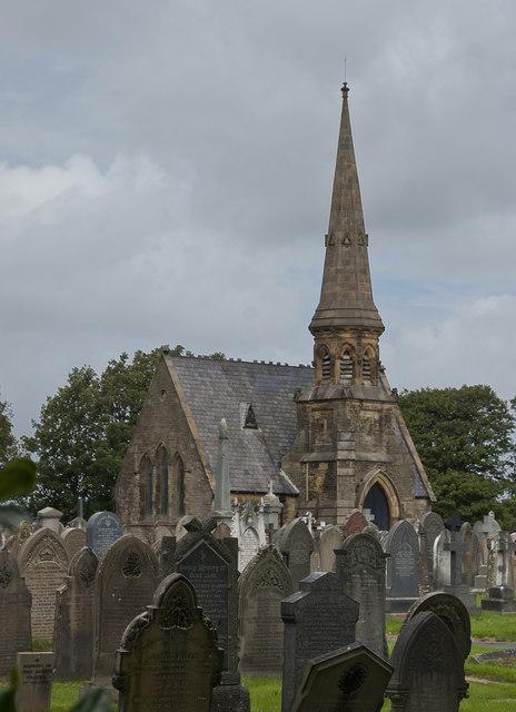 Layton Cemetery and Crematorium