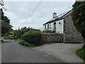 SX5279 : House, Cudlipptown by Vieve Forward