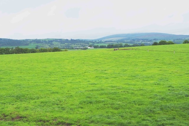 Field near Shandon Road, near Dungarvan, Co. Waterford