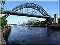NZ2563 : The Tyne Bridge by Philip Halling