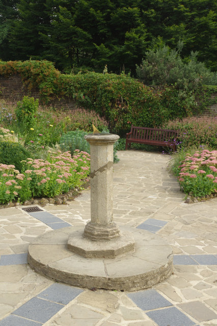 The Old English Garden, Streatham Common