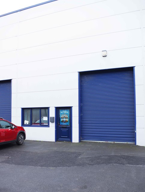Dungarvan Brewing Company, Unit 5 No. 2, Westgate Business Park, Dungarvan, Co. Waterford