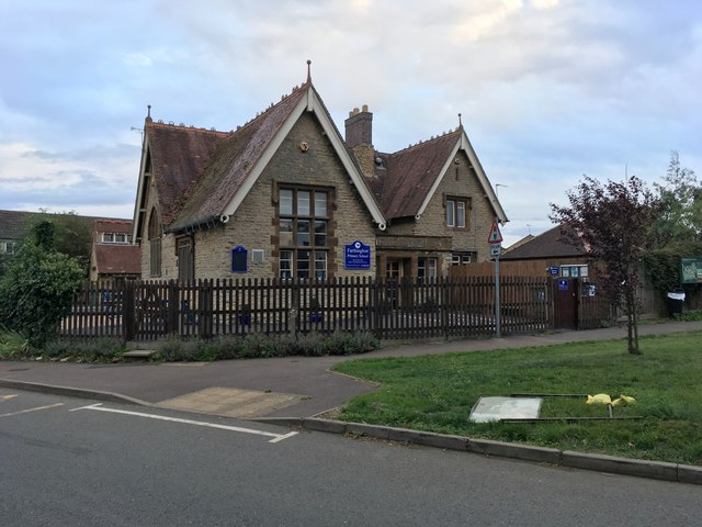 Farthinghoe primary school