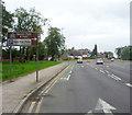 SD8203 : Sheepfoot Lane by JThomas