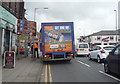 SD8110 : Rochdale Road (A58)  by JThomas