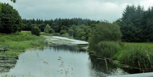 River Inny