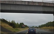 S0529 : M8, southbound by N Chadwick