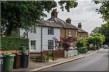 TQ2160 : 25 - 35 College Road by Ian Capper