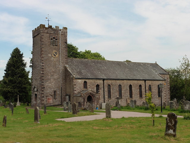 Church of St Oswald, Ravenstonedale