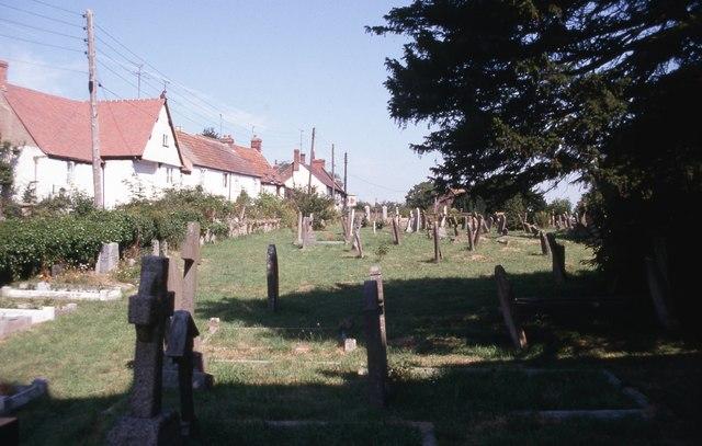 Westbury corner