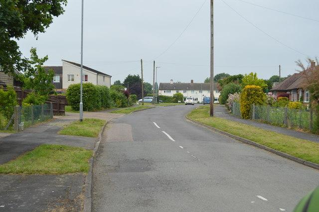 Whitton Close