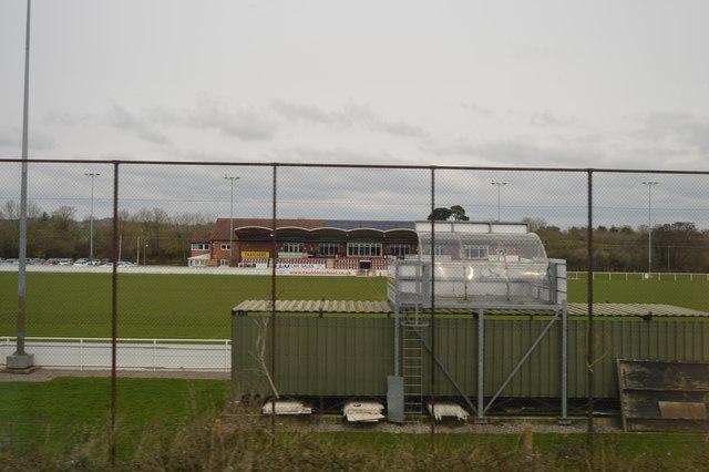 Sportsground, Bathpool