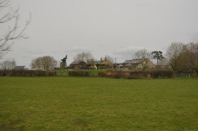 Lashpool Farm