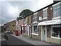SD7312 : Bradshaw Post Office by JThomas