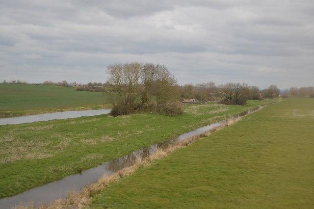 West Sedgemoor Main Drain