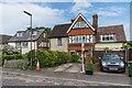 TQ2159 : Beech Road by Ian Capper