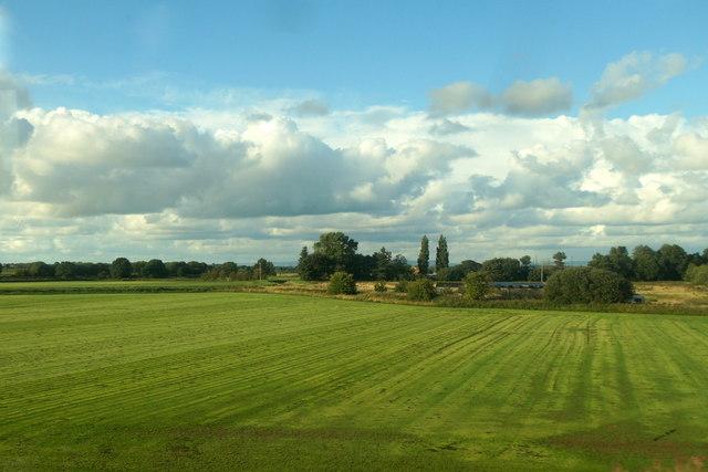 Turf fields, Sutch Lane, Burscough Bridge