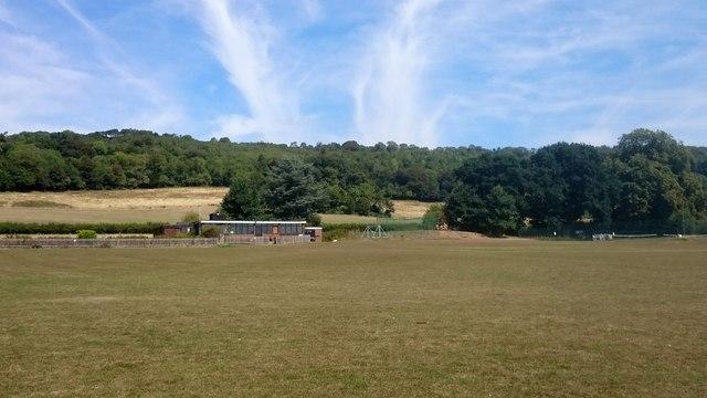 Shere Recreation Ground