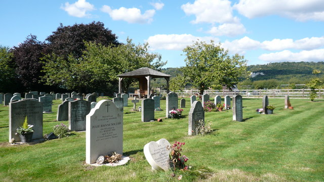 Betchworth Burial Ground