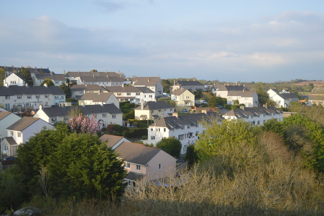 Part of Penryn