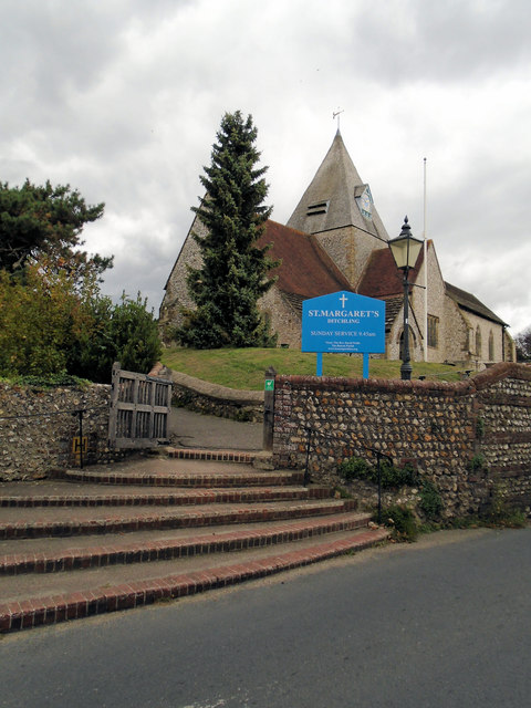 St Margaret's Church, Ditchling