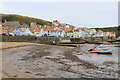 NZ7818 : Staithes (2) by Chris Heaton