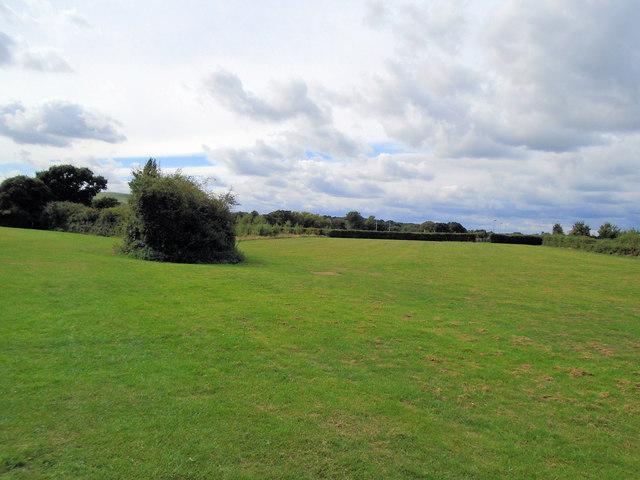 Field south of Keymer