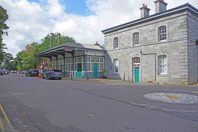 Killarney Railway Station (4), Fair Hill, Killarney, Co. Kerry