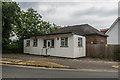 TQ1859 : Phoenix House by Ian Capper